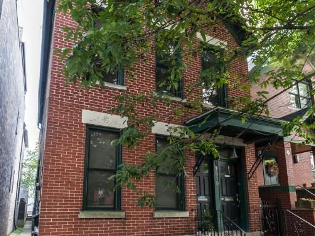 2 Bedroom Detached House Chicago Il For Rent At 2300