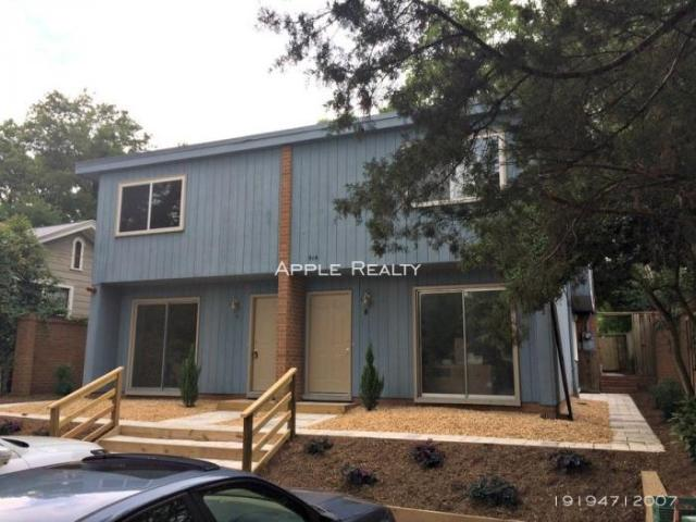 2 Bedroom Detached House Durham Nc For Rent At 1725