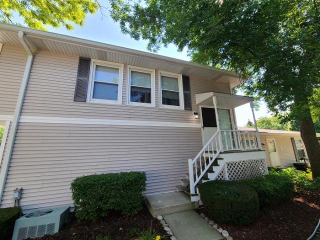 2 Bedroom Detached House Oak Forest Il For Sale At 140000