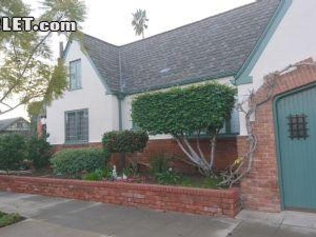 2 Bedroom Detached House San Diego Ca For Rent At 1200
