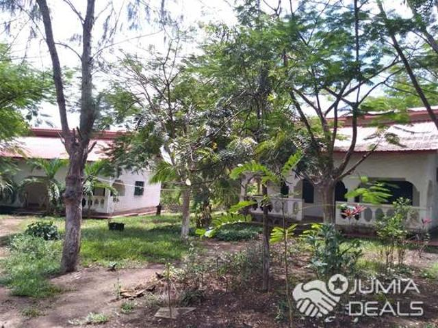 2 Bedroom Diani Houses Two Same Compound For Sale