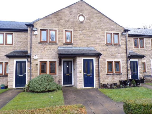 2 Bedroom Flat For Sale In Alan Court, Thornton On Boomin