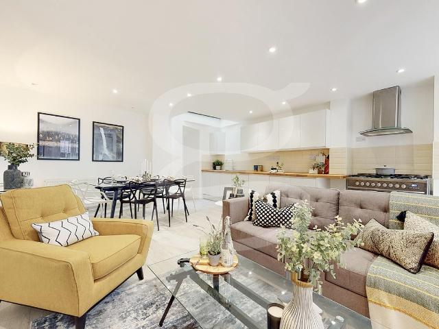 2 Bedroom Flat For Sale In Boundary Road, St Johns Wood, Nw8 On Boomin
