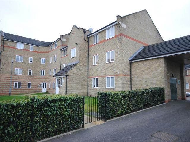 2 Bedroom Flat For Sale In Evelyn Place, Chelmsford, Cm1 On Boomin