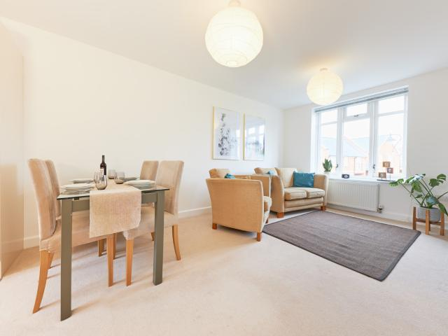2 Bedroom Flat For Sale In Mary Munnion Quarter, St John's Apartments, Cm2 On Boomin