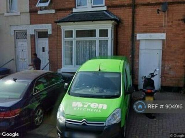 2 Bedroom Flat In Boldmere Road, Sutton Coldfield,, B73 2 Bed #904916