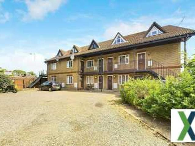 2 Bedroom Flat In Chase Court, Thetford, Ip24 2 Bed #1192516