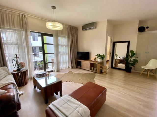 2 Bedroom Flat In Edenburg
