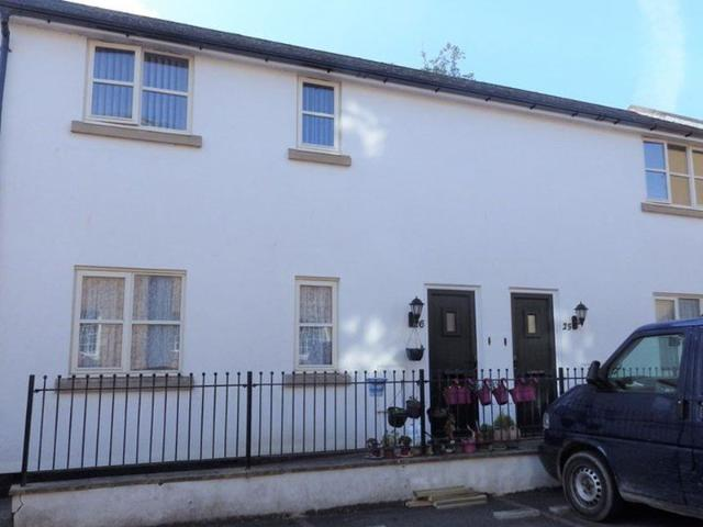 2 Bedroom Flat To Let In Long Street Williton Taunton For £650 Per Month