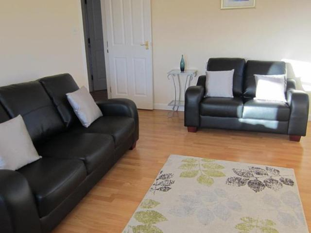 2 Bedroom Flat To Rent Ashgrove Avenue, Aberdeen, Ab25