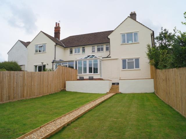 2 Bedroom Flat To Rent In Wookey Hole, Wells On Boomin