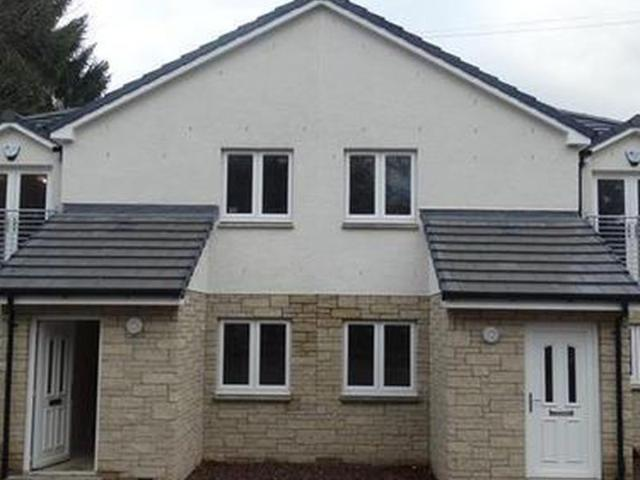 2 Bedroom Flat To Rent Station Road, Livingston, Eh52