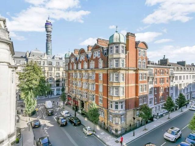 2 Bedroom Flat, Weymouth Street, London, W1w, London 21556160