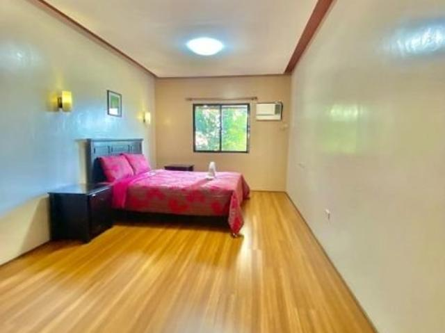 2 Bedroom Fully Furnished Apartment For Rent @25k In Angeles City Near Clark Pampanga