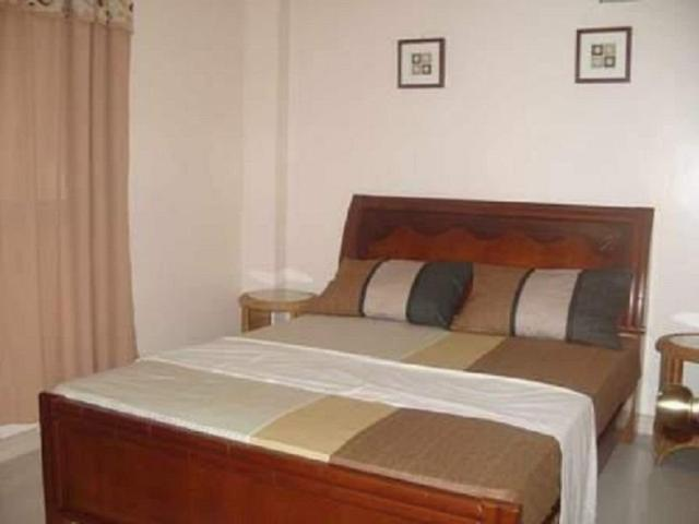 2 Bedroom Fully Furnished Apartment For Rent In Imus, Cavite