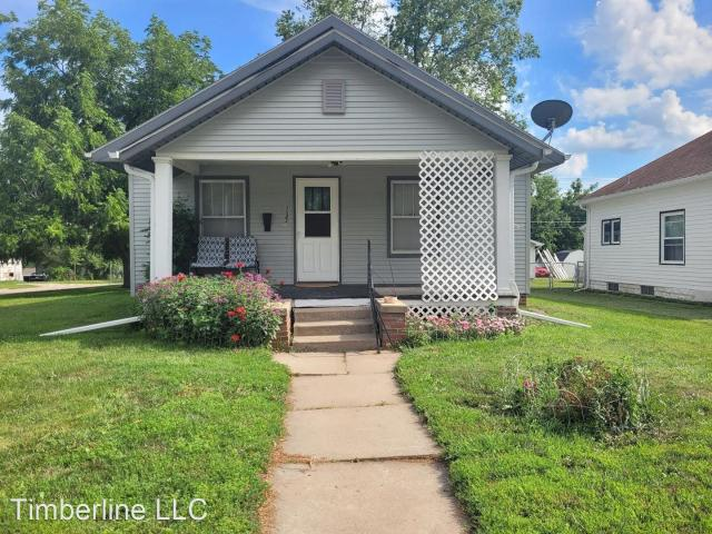 2 Bedroom Home For Rent At 1023 Bell St, Beatrice, Ne 68310