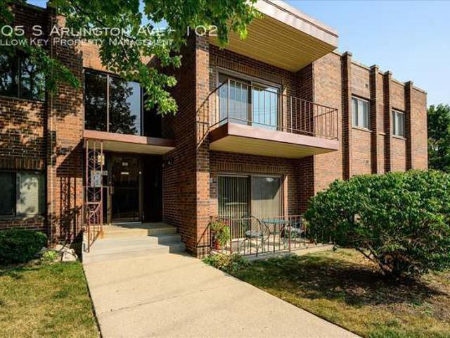 2 Bedroom Home For Rent At 105 S Arlington Ave #102, Elmhurst, Il 60126