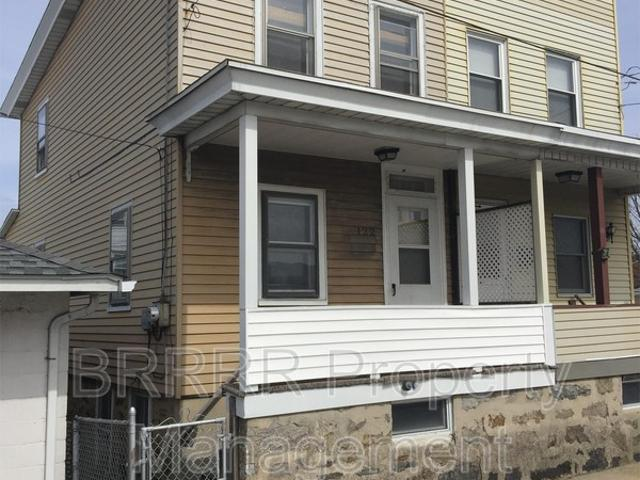 2 Bedroom Home For Rent At 122 W School St, Summit Hill, Pa 18250