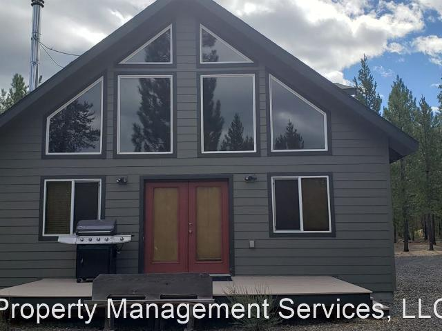 2 Bedroom Home For Rent At 123641 Surveyor Rd, Crescent Lake, Or 97733
