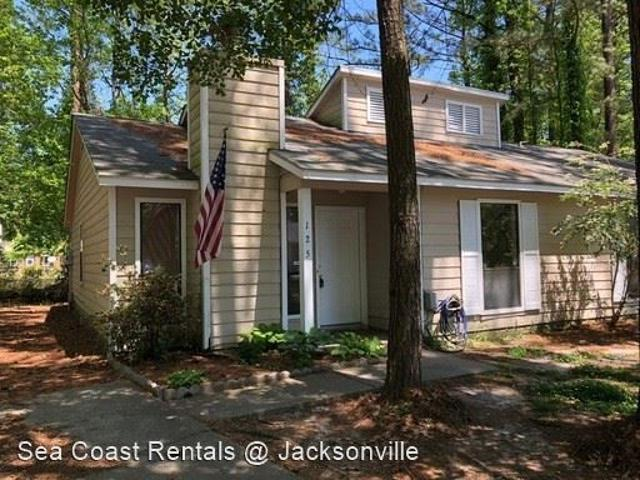 2 Bedroom Home For Rent At 125 Twinwood Dr, Jacksonville, Nc 28546