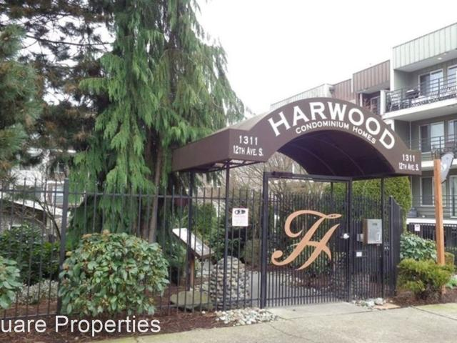 2 Bedroom Home For Rent At 1311 12th Ave S #d201, Seattle, Wa 98144 North Beacon Hill