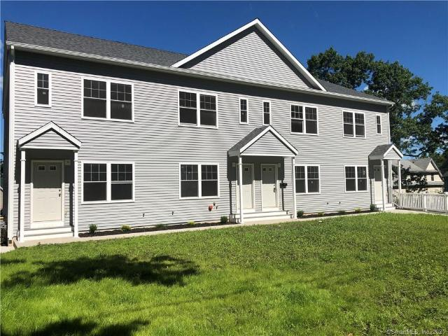 2 Bedroom Home For Rent At 132 Sheldon Ter, New Haven, Ct 06511 Prospect Hill