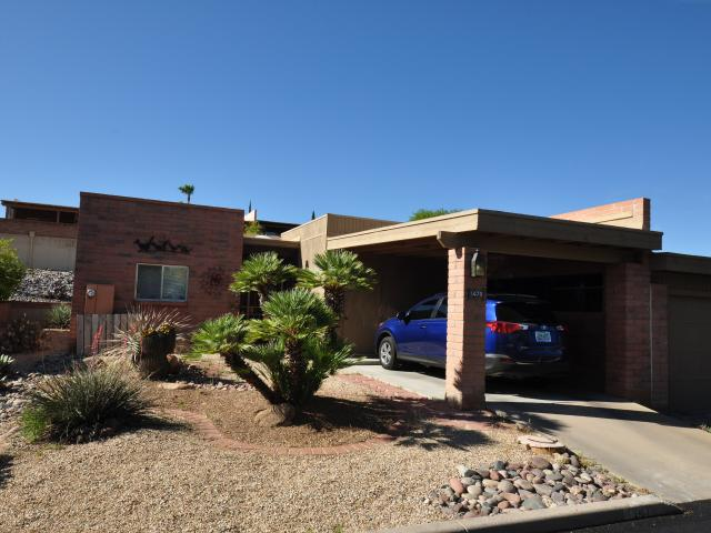 2 Bedroom Home For Rent At 1479 W Calle Altamira, Green Valley, Az 85622 Green Valley Dese...