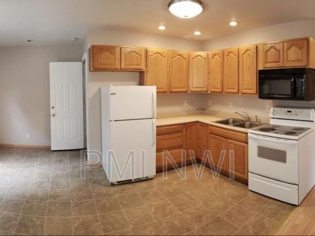 2 Bedroom Home For Rent At 1589 Maine Ave #b, Michigan City, In 46360