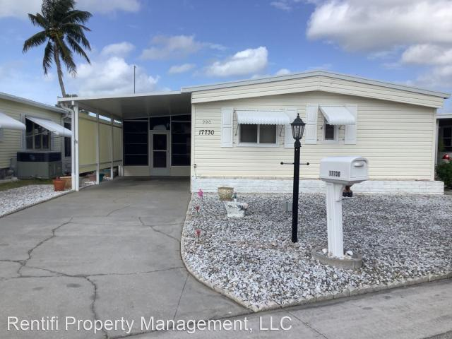 2 Bedroom Home For Rent At 17730 Peppard Dr, Fort Myers Beach, Fl 33931