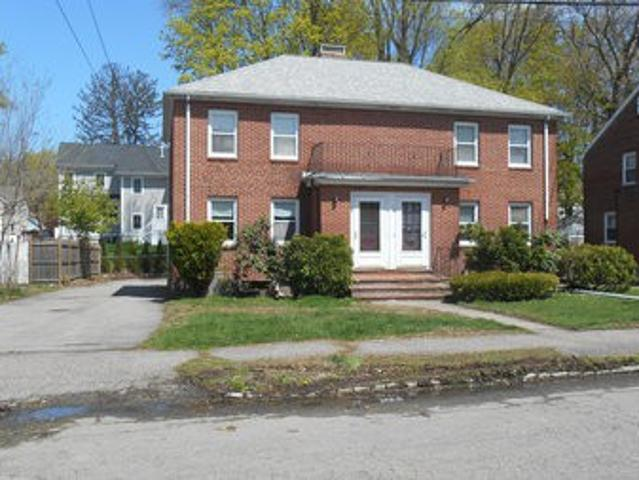2 Bedroom Home For Rent At 17 Payne Road #17, Newton, Ma 02461 Newton Highlands