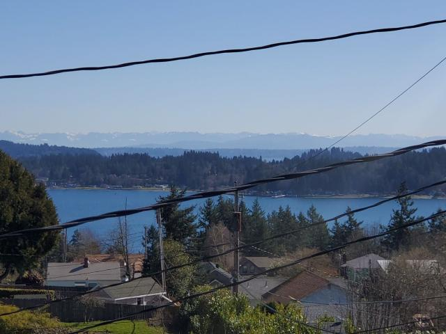 2 Bedroom Home For Rent At 1814 Nipsic Ave #b, Bremerton, Wa 98310 Manette