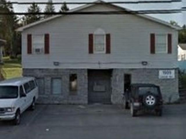 2 Bedroom Home For Rent At 1909 Locust Ave #4, Fairmont, Wv 26554