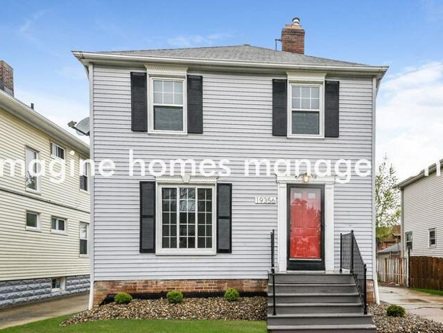 2 Bedroom Home For Rent At 19356 Riverview Ave, Rocky River, Oh 44116 Rocky River