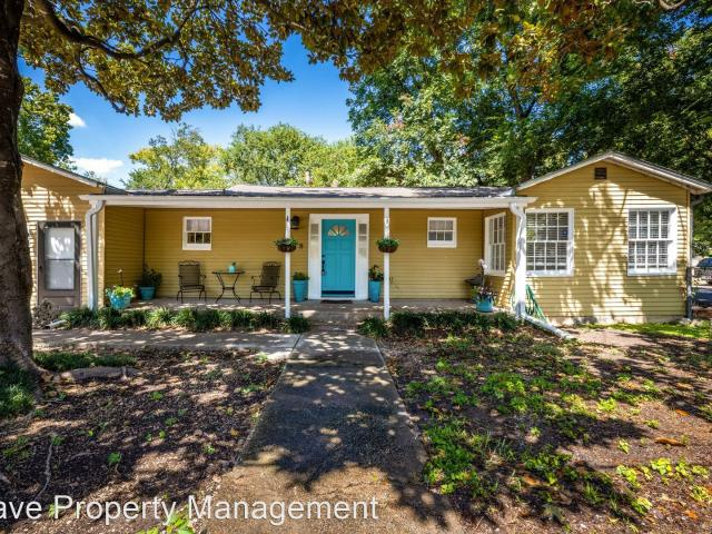 2 Bedroom Home For Rent At 208 Florence Dr, Austin, Tx 78753 Georgian Acres