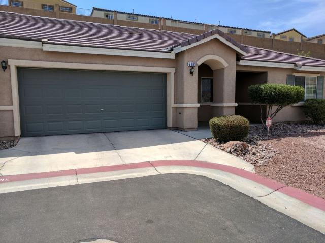 2 Bedroom Home For Rent At 2801 Beacon Rock Dr, Laughlin, Nv 89029
