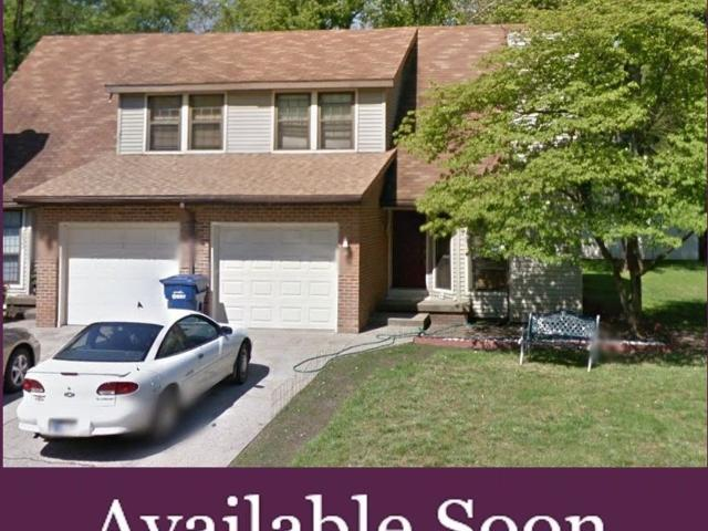 2 Bedroom Home For Rent At 2824 N 4th St, Terre Haute, In 47804 Fort Harrison Villa White ...