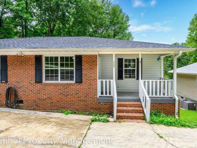 2 Bedroom Home For Rent At 308 Bates View Dr #a, Travelers Rest, Sc 29690