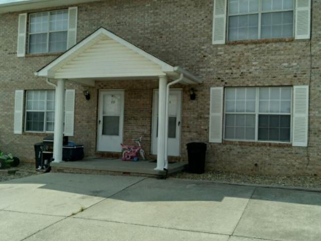 2 Bedroom Home For Rent At 319 Bailey Rd, Kingston, Tn 37763