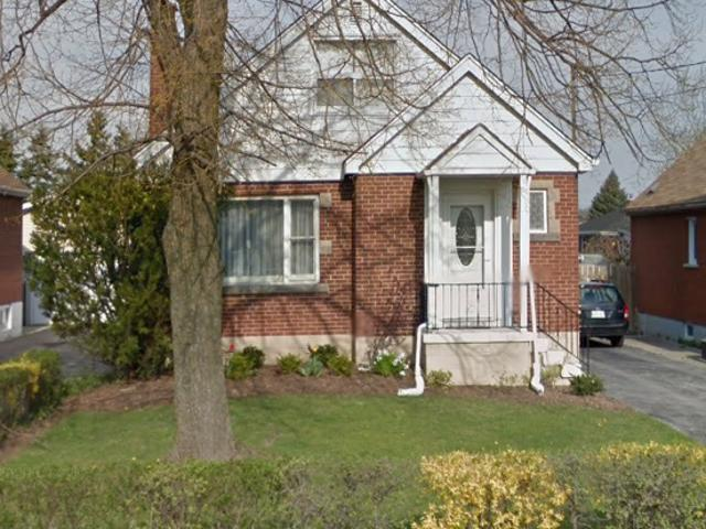 2 Bedroom Home For Rent At 326 East 19th Street, Hamilton, On L9a 4s8 Hill Park