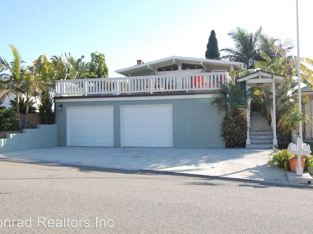 2 Bedroom Home For Rent At 34569 Calle Portola, Dana Point, Ca 92624