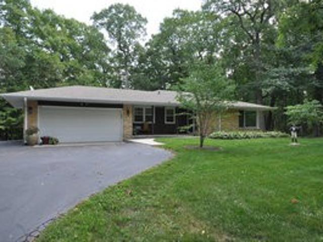 2 Bedroom Home For Rent At 38235 N Hunt Club Rd, Wadsworth, Il 60083