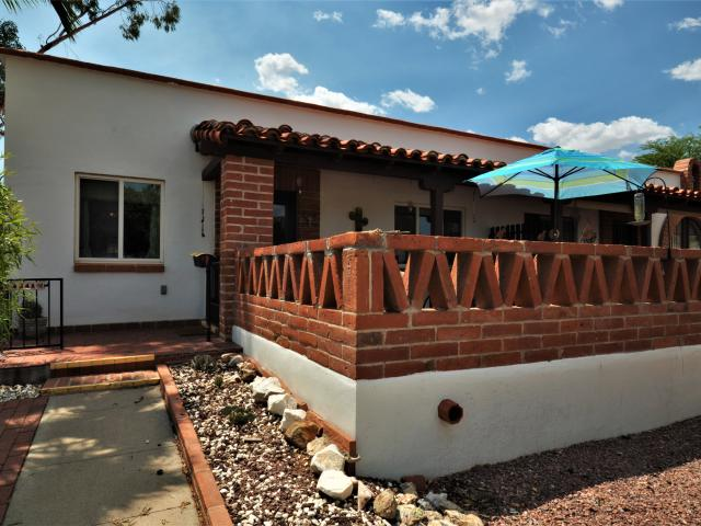 2 Bedroom Home For Rent At 434 S Paseo Lobo #a, Green Valley, Az 85614 Tucson Green Valley