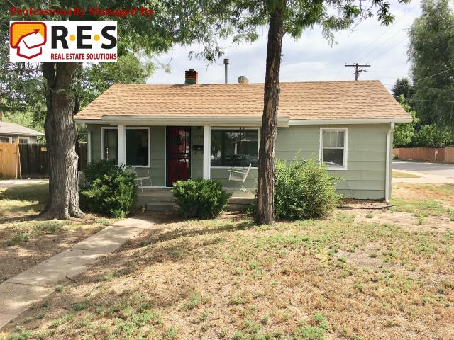 2 Bedroom Home For Rent At 4496 S Grant St, Englewood, Co 80113