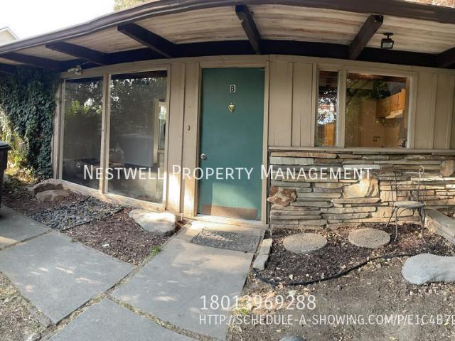 2 Bedroom Home For Rent At 4532 S Russell St #b, Holladay, Ut 84117 Holladay