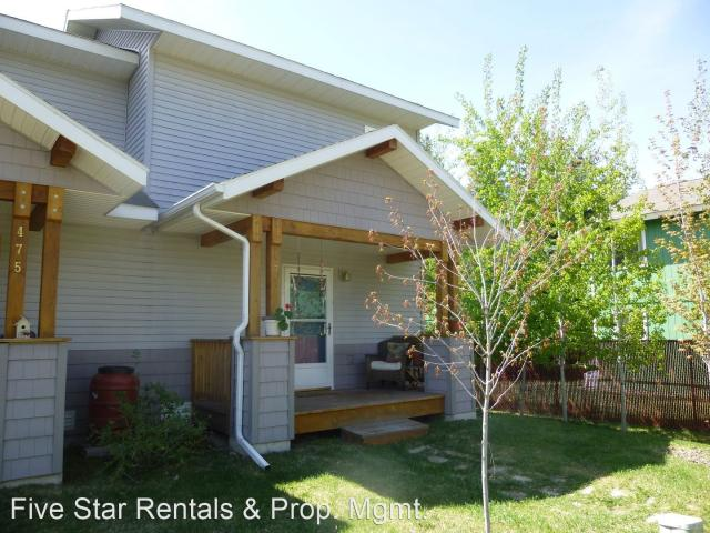 2 Bedroom Home For Rent At 477 Aspen Ct, Whitefish, Mt 59937