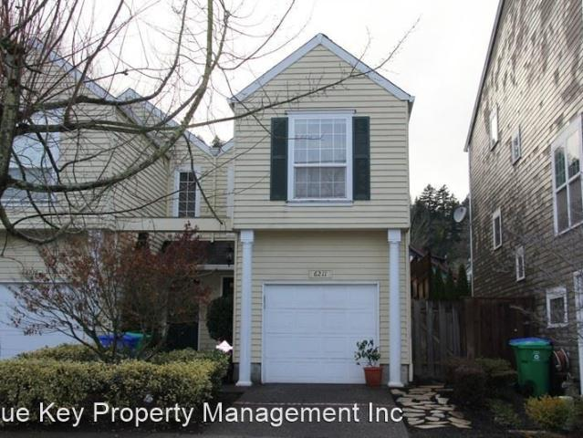 2 Bedroom Home For Rent At 6211 S Virginia Ave, Portland, Or 97239 Corbet Terwilliger Lair...