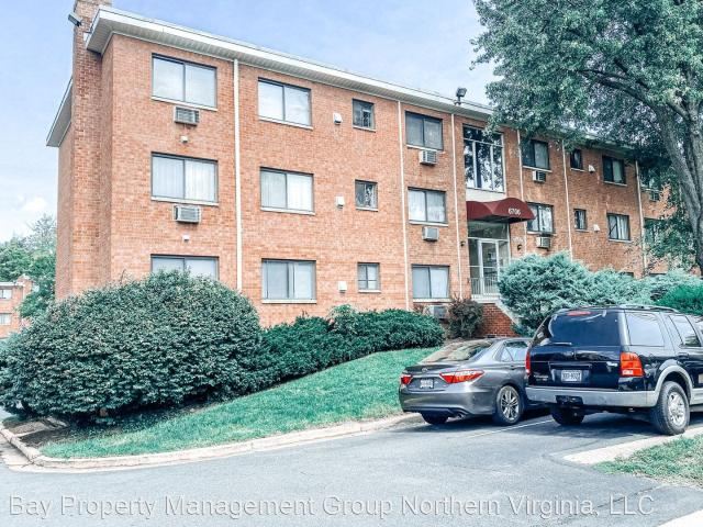 2 Bedroom Home For Rent At 6706 James Lee St #348, West Falls Church, Va 22042 Jefferson