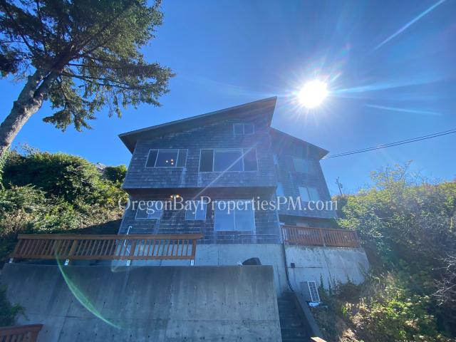 2 Bedroom Home For Rent At 91159 Cape Arago Hwy, Coos Bay, Or 97420