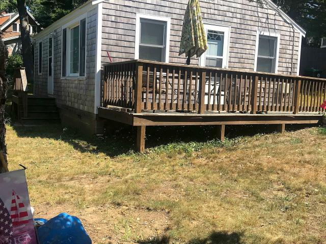 2 Bedroom Home For Rent At Homestead Ave, Marshfield, Ma 02050