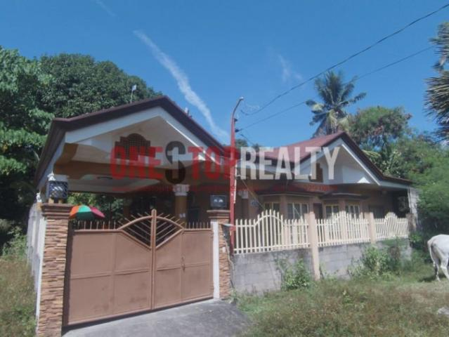 2 Bedroom House And Lot For Sale In Dumaguete City, Negros Oriental